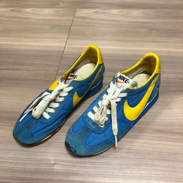 NIKE(ナイキ)のナイキ ワッフルトレーナー レディースの靴/シューズ(スニーカー)の商品写真