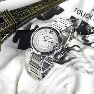 カルティエ(Cartier)のCARTIER カルティエ時計 未使用(腕時計)