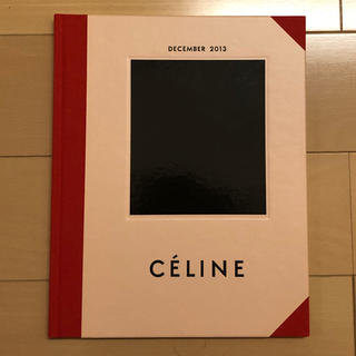 セリーヌ(celine)の【新品未使用】CELINE  ノート(その他)