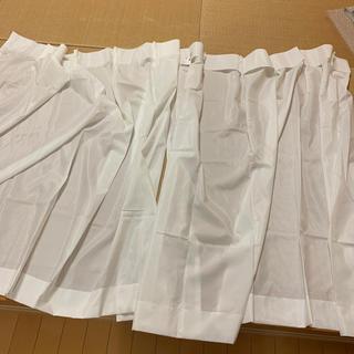 ムジルシリョウヒン(MUJI (無印良品))のカーテン レース 無印良品(レースカーテン)
