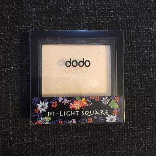 ドド(dodo)のドド☆ハイライトスクエア(フェイスカラー)