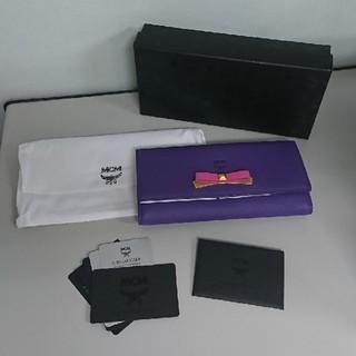 4cd6d4f4341e MCM(MCM)(パープル/紫色系)の通販 25点 | エムシーエムを買うならラクマ