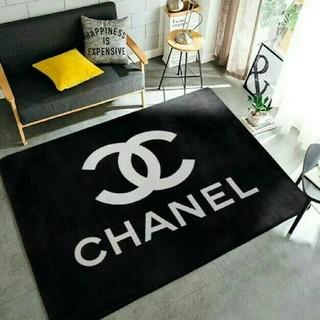 シャネル(CHANEL)のカーペットマット #人気(カーペット)
