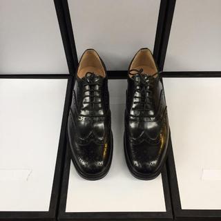 チャーチ(Church's)のChurch's 靴 24cm(ローファー/革靴)