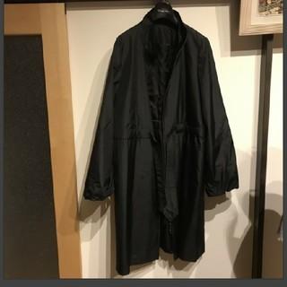 ブルネロクチネリ(BRUNELLO CUCINELLI)のミヤサトミコートドレス(ロングコート)