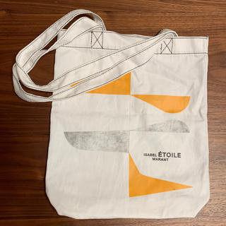 イザベルマラン(Isabel Marant)のイザベルマラン エトワール ISABEL MARANT ETOILE ショップ袋(エコバッグ)