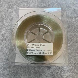 DRT ナイロン ライン 25lb(釣り糸/ライン)