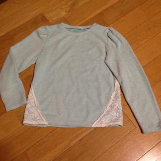 ジーユー(GU)のGUキッズカットソー150(Tシャツ/カットソー)