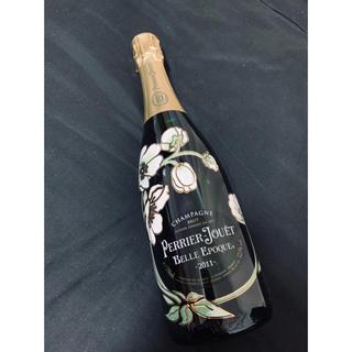 【新品未開栓】ベルエポック2本セット【送料無料】(シャンパン/スパークリングワイン)