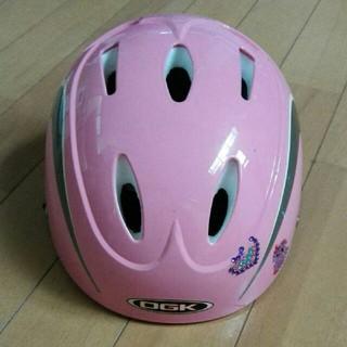 OGK - 子供用 自転車 ヘルメット OGK KIDS-X7  53~54㎝