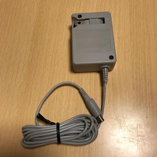 ニンテンドー3DS(ニンテンドー3DS)の3DS充電器 正規品(バッテリー/充電器)