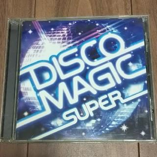 ディスコ・マジック・スーパー(ポップス/ロック(洋楽))
