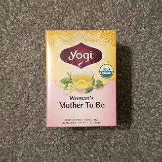 カルディ(KALDI)のヨギティー Woman's Mother To Be(茶)