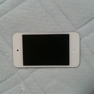 アイポッドタッチ(iPod touch)のiPodtouch 第4世代(スマートフォン本体)
