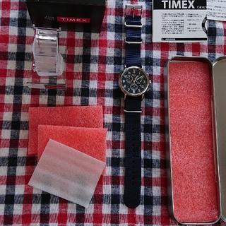 タイメックス(TIMEX)の◆新品◇未使用◆perfumeのっち様ご使用(同型)◆TIMEX タイメックス2(腕時計(アナログ))