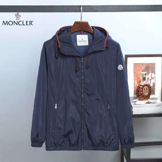 モンクレール(MONCLER)の春の新品 Moncler ジャケット(ブルゾン)