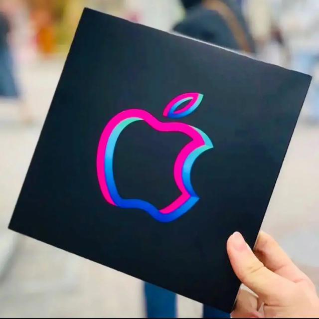 Apple(アップル)のApple Store渋谷ノベルティ エンタメ/ホビーのコレクション(ノベルティグッズ)の商品写真