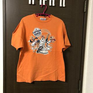 キャプテンサンタ(CAPTAIN SANTA)のキャプテンサンタベースボール (Tシャツ/カットソー(半袖/袖なし))