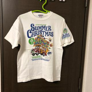 キャプテンサンタ(CAPTAIN SANTA)のキャプテンサンタサマークリスマス(Tシャツ/カットソー(半袖/袖なし))