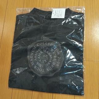 【未開封】福山雅治 ツアーTシャツ(ミュージシャン)
