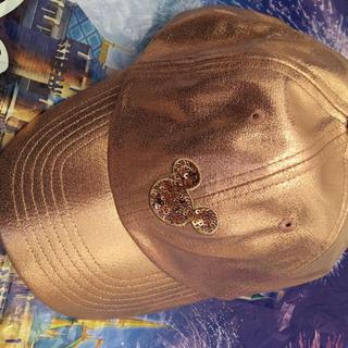 ディズニー(Disney)のカリフォルニアディズニー 帽子(キャップ)