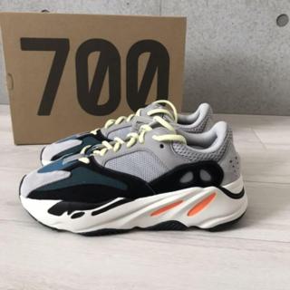YEEZY BOOST 700 WAVE RUNNER❤❤新品❤❤23.5(スニーカー)
