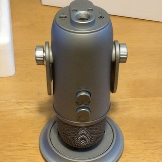 Blue Microphones Yeti USBマイク  (マイク)
