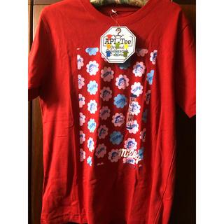フジヤ(不二家)の[お値下げ]新品 ミルキー Tシャツ LL(Tシャツ(半袖/袖なし))