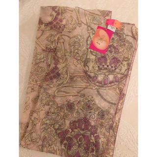 レディー(Rady)のRady スカーフ 新品 タグ付き(バンダナ/スカーフ)