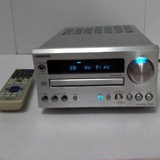 オンキヨーCR-D1SE  XO3(アンプ)