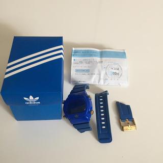adidas - addidas  アディダス 腕時計 スポーツウォッチ