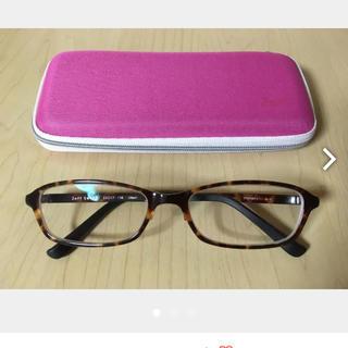 ゾフ(Zoff)のZOFFのべっ甲眼鏡❣️(サングラス/メガネ)