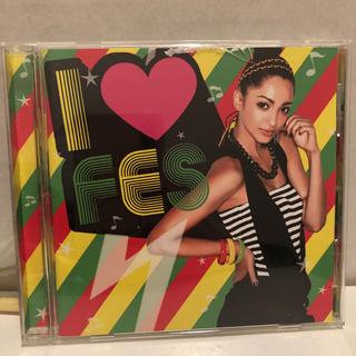 I LOVE FES / V.A(その他)