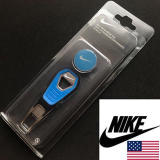 ナイキ(NIKE)のレア 新品 NIKE GOLF USA リペアツール&ボールマーカー(その他)