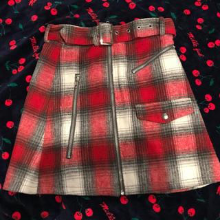 ナディア(NADIA)のNADIA 美品スカート(ミニスカート)