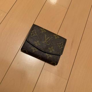 ルイヴィトン(LOUIS VUITTON)のルイヴィトン コインケース 財布(コインケース)