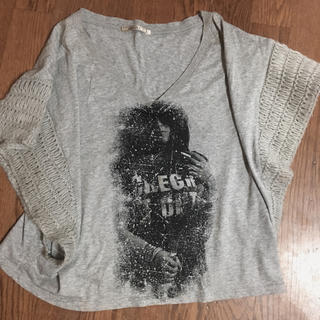 アウラアイラ(AULA AILA)のアウラ(Tシャツ(半袖/袖なし))