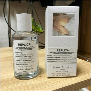 マルタンマルジェラ(Maison Martin Margiela)のmaison margiela lazy sunday morning(ユニセックス)