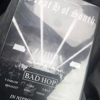 badhop dvd(ヒップホップ/ラップ)