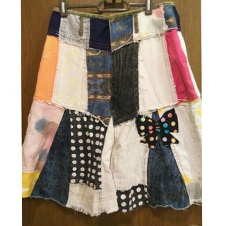 エルロデオ(EL RODEO)のエルロデオ スカート♥(ミニスカート)