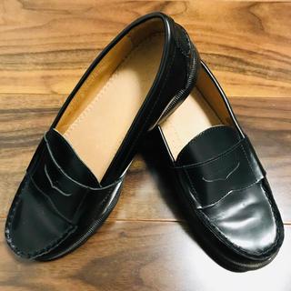 ラルフローレン(Ralph Lauren)のポロラルフローレン ローファー コイン ペニー ローファー POLO Ralph(ローファー/革靴)