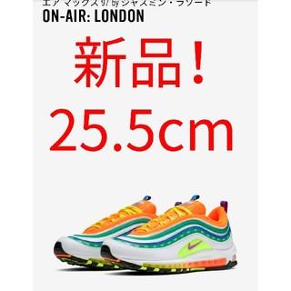 ナイキ(NIKE)の【ゆうき様専用】Air Max 97 London(スニーカー)