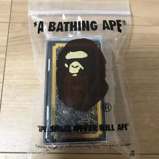 アベイシングエイプ(A BATHING APE)のape エイプ ネックレス(ネックレス)