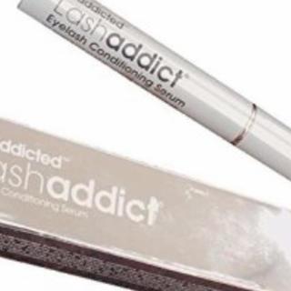 アディクト(ADDICT)のラッシュアディクト  アイラッシュ コンディショニング セラム 5ml (まつ毛美容液)