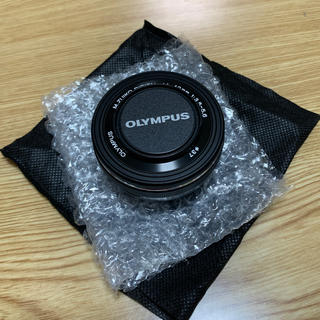 オリンパス(OLYMPUS)のM.zuiko Digital ED 14-42mm F3.5-5.6 EZ(レンズ(ズーム))