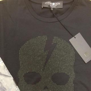 ハイドロゲン(HYDROGEN)のSALE‼️新品 HYDROGEN スタッズTシャツ(Tシャツ/カットソー(半袖/袖なし))