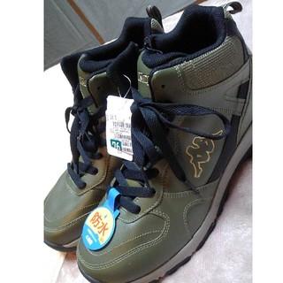 カッパ(Kappa)の新品らkappa 防水シューズ(長靴/レインシューズ)