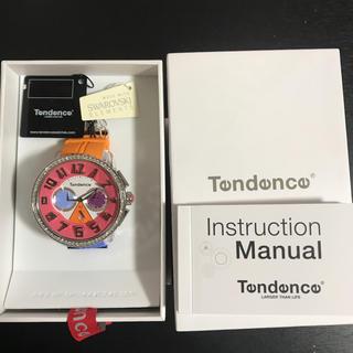 テンデンス(Tendence)のTENDENCE テンデンス ユニセックス クレイジー(ラバーベルト)