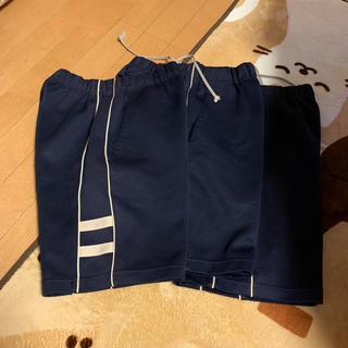 アキ様専用ハーフパンツ3枚、長ズボン2枚(ハーフパンツ)
