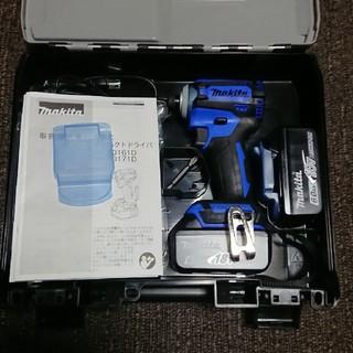 マキタ(Makita)の@HASE@様専用 マキタ TD171 インパクトドライバー(工具/メンテナンス)